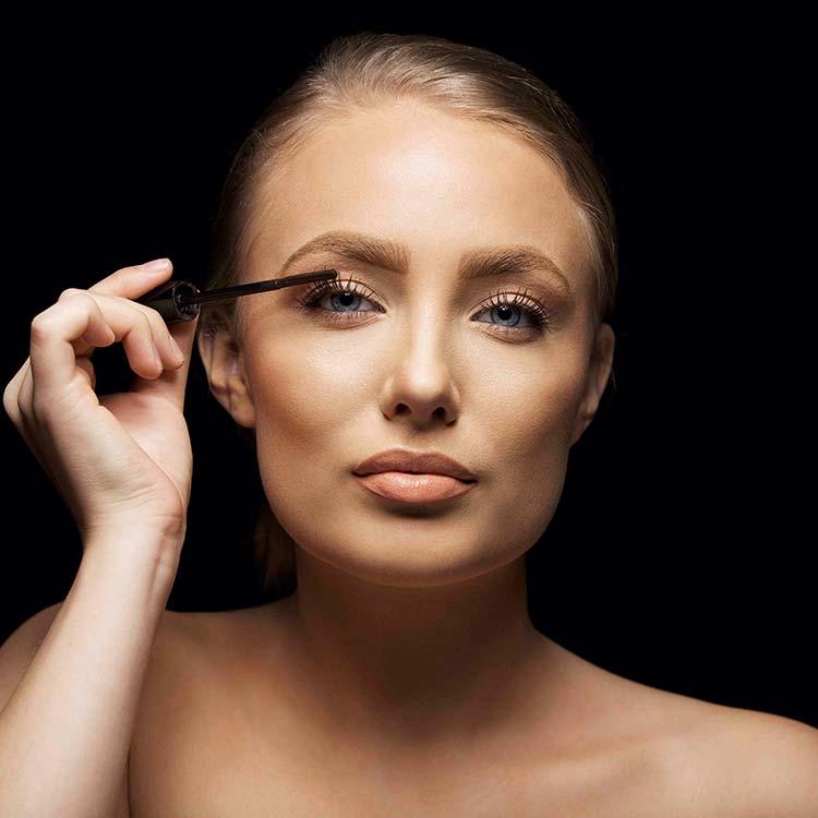 Curso de maquillaje para pieles maduras
