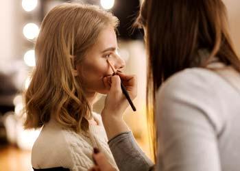 Academia de maquillaje Alicante