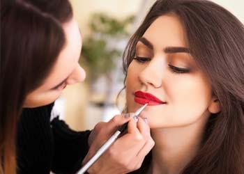 Curso de maquillaje en Alicante