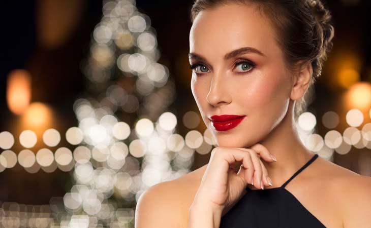 Maquillaje social para eventos