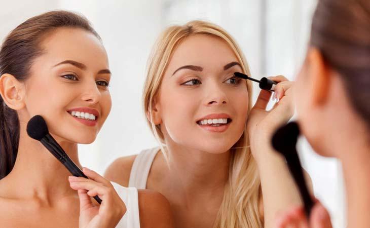 Regalar curso de maquillaje
